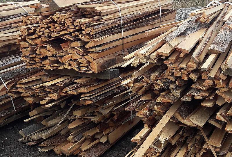 Holzhandel Wismar